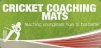 Cricket Coaching Mats